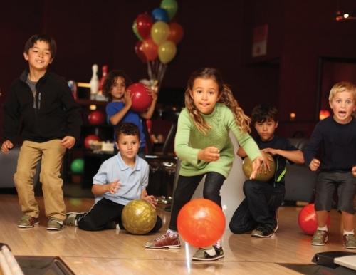 anniversaire bowling cartonnerie